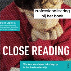 Professionalisering Close Reading