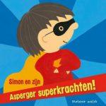 Simon en zijn Asperger superkrachten