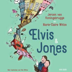 Elvis en Jones
