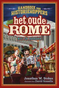 Handboek voor historiehoppers: Rome