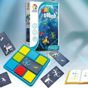 inhoud spel foto van Smartgames.eu