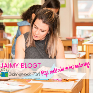 Jaimy blogt sept
