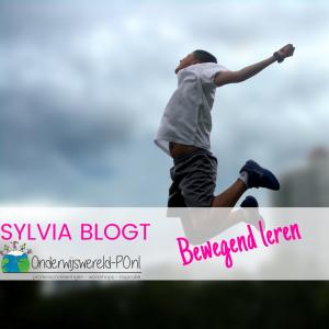 Sylvia blogt