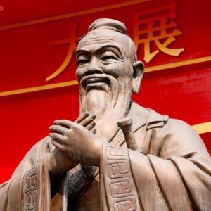 Caroline BLOG 2 - confucius 4