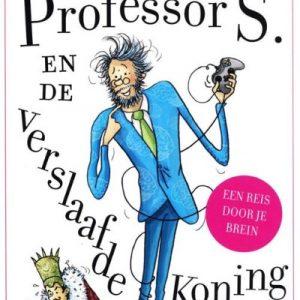 Professor S 4