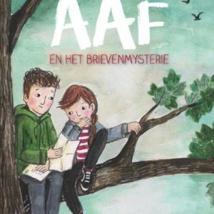 Angela recensie Aaf