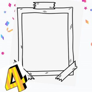 verjaardagskalender nieuw schooljaar