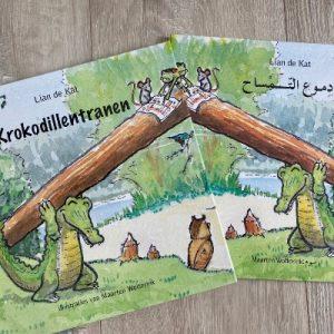 voorlezen meertalige kinderen