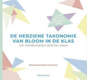 herziene taxonomie bloom
