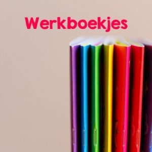 Werkboekjes
