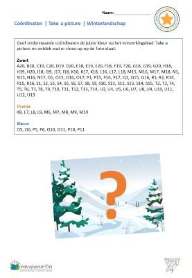kraak de code kerst