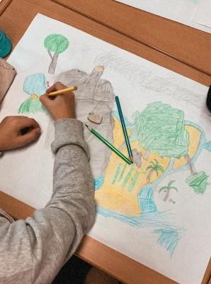 Schrijfonderwijs vormgeven