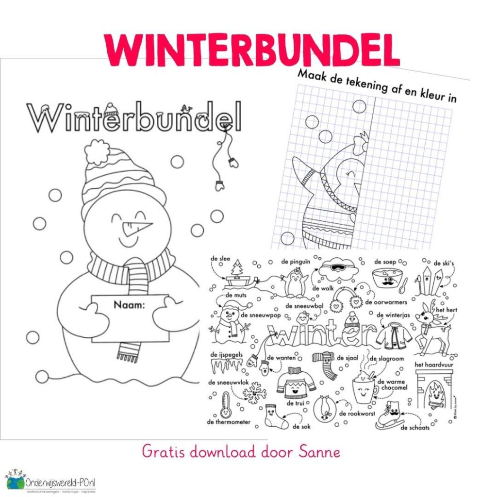 winterbundel