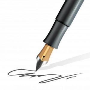 Blokschrift of verbonden schrift