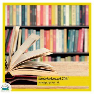Kinderboekenweek insta