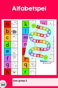 Alfabetspel